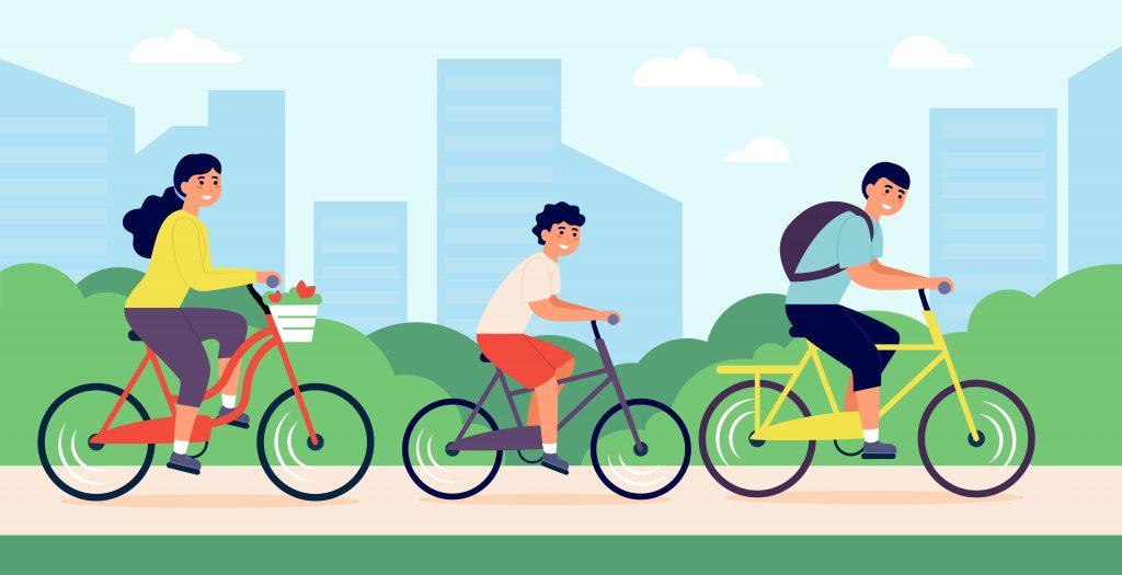 Ο Όμιλος CarePro στηρίζει τον 1ο Virtual Ποδηλατικό Γύρο την Ημέρα Επιζώντων Καρκίνου