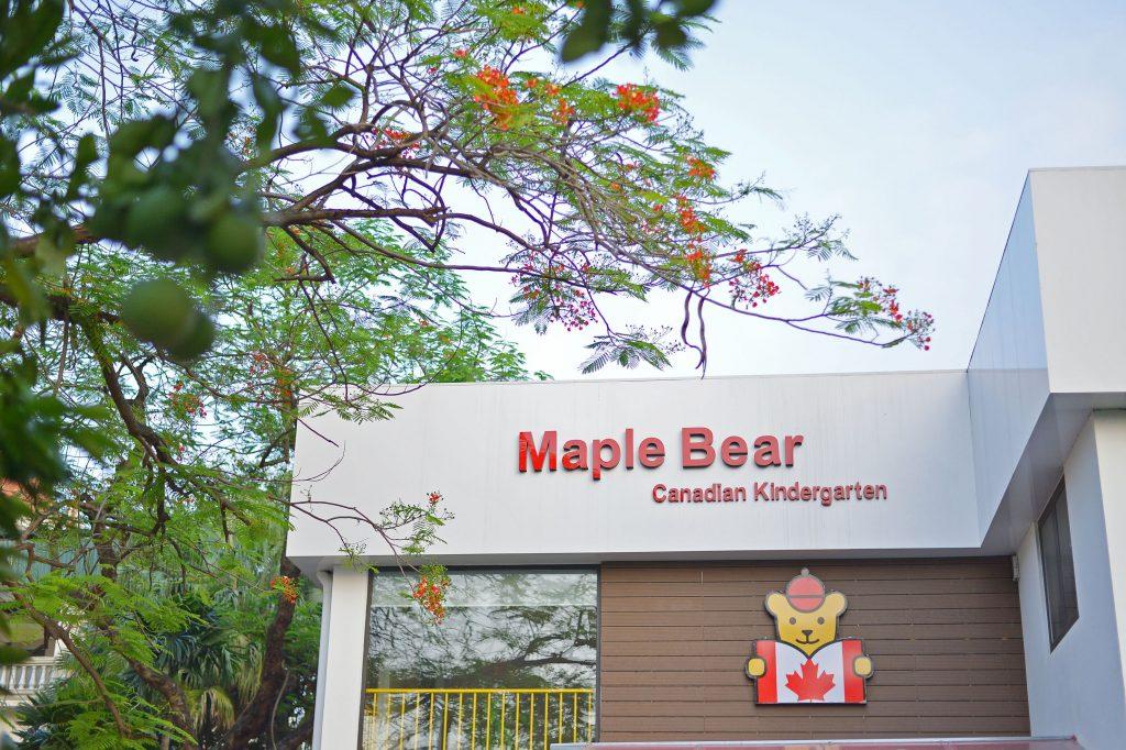 Τα Καναδικά σχολεία Maple Bear εισέρχονται στην ελληνική αγορά