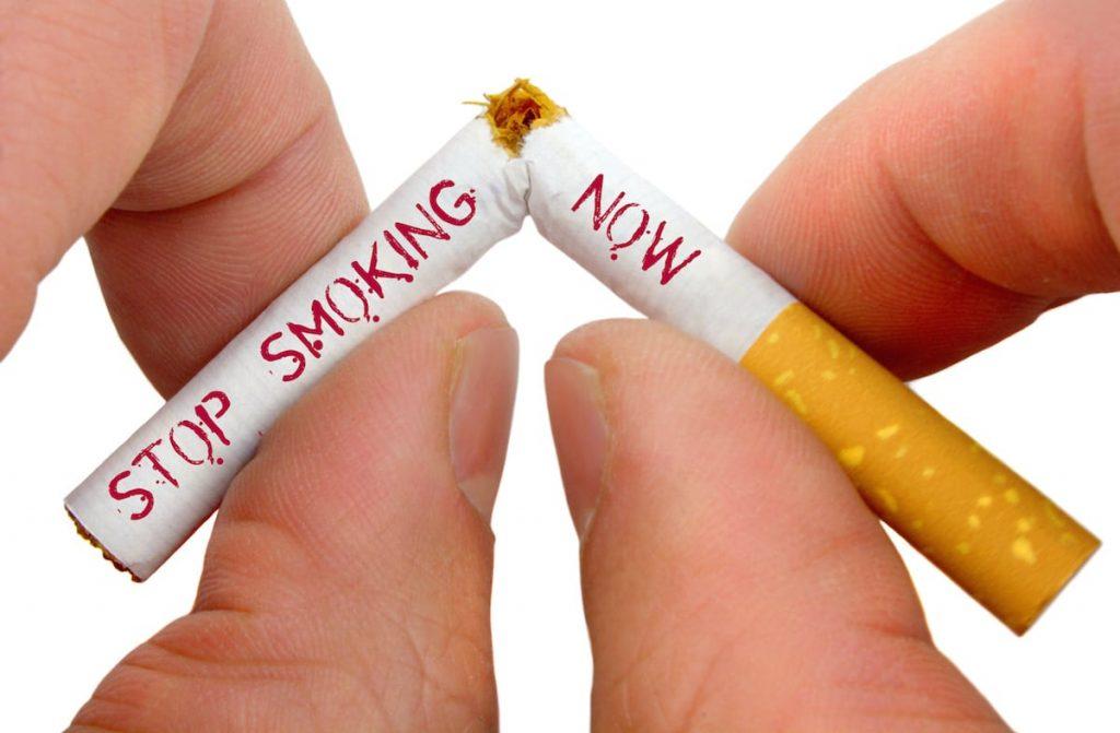 ΕΝΘΕ για παγκόσμια ημέρα διακοπής καπνίσματος