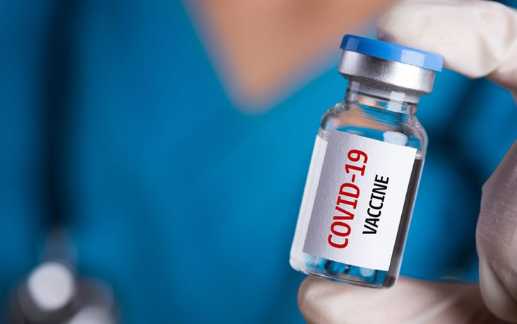 Ενημέρωση για τον εμβολιασμό COVID-19 στις 10-5-21