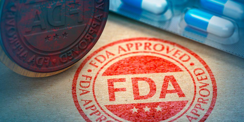 O FDA εγκρίνει τη χρήση του GSK-Vir μονοκλωνικού αντισώματος έναντι της COVID-19