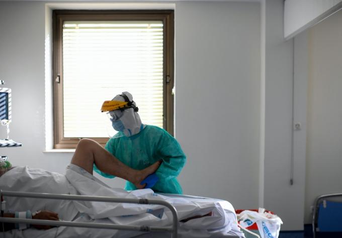 Κατακόρυφα αυξημένες οι ανάγκες το 2021 για φυσικοθεραπεία