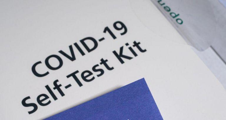 Διευκρινίσεις για τα self test στον ιδιωτικό τομέα την εβδομάδα 31 Μαΐου-6 Ιουνίου 2021