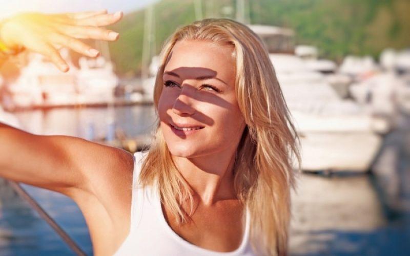 Μάτια: Πόσο επικίνδυνος είναι ο ήλιος;