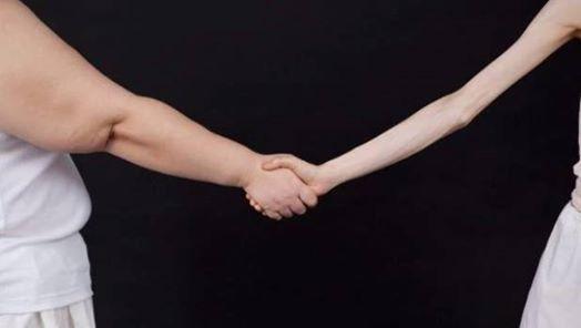 Παγκόσμια Ημέρα Διατροφικών Διαταραχών 2 Ιουνίου