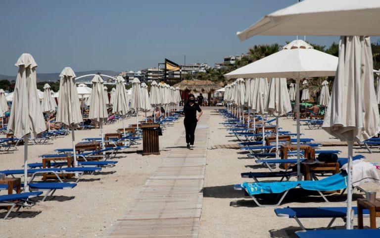 Από αύριο έως τις 25 Ιουνίου η υποβολή μονομερών δηλώσεων των εργαζομένων με δικαίωμα επαναπρόσληψης στον τουρισμό