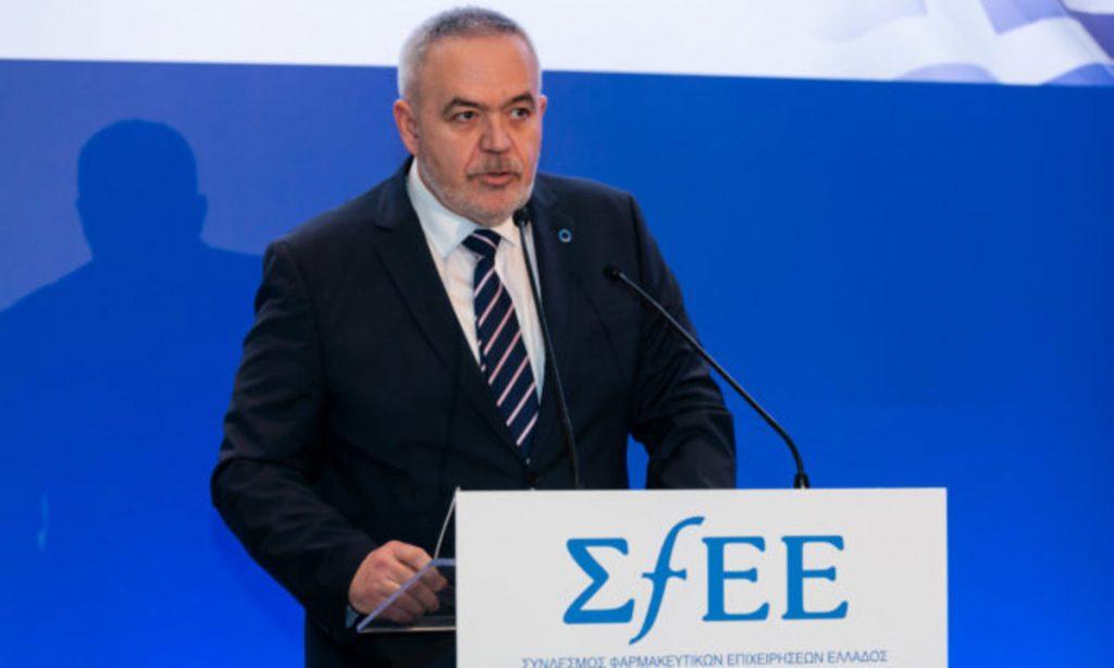 Επανεκλέχθηκε, για δεύτερη θητεία, Πρόεδρος του ΣΦΕΕ ο κ. Ολύμπιος Παπαδημητρίου