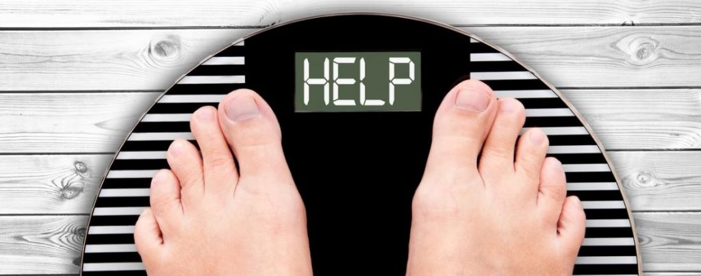 Οι τρεις ώρες που αλλάζουν οριστικά τη ζωή των παχύσαρκων