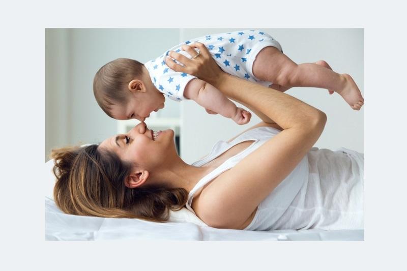 Ενίσχυση γονιμότητας: Τρεις νέοι φυσικοί σύμμαχοι κάθε γυναίκας