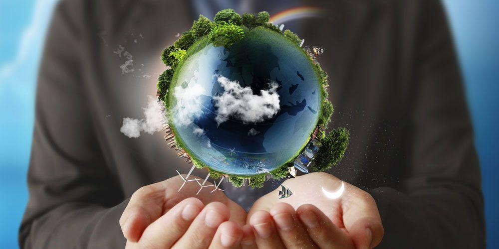 ΥΠΕΝ : Ανάγκη μιας αληθινής Περιβαλλοντικής Αναγέννησης στη μετά-κορωνοϊό εποχή