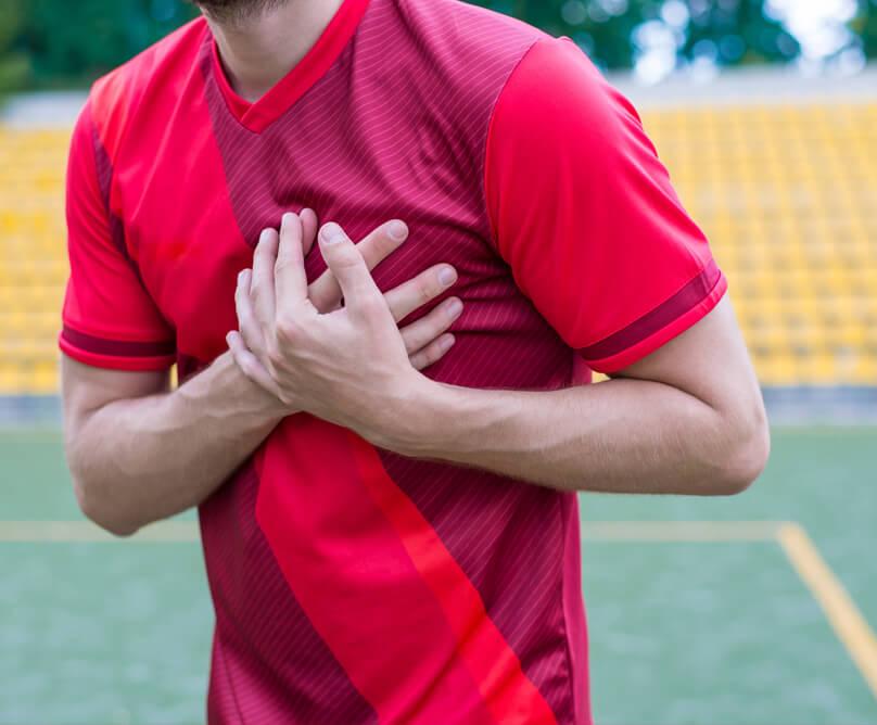 Αιφνίδιος καρδιακός θάνατος σε αθλητές Μπορεί να προληφθεί;