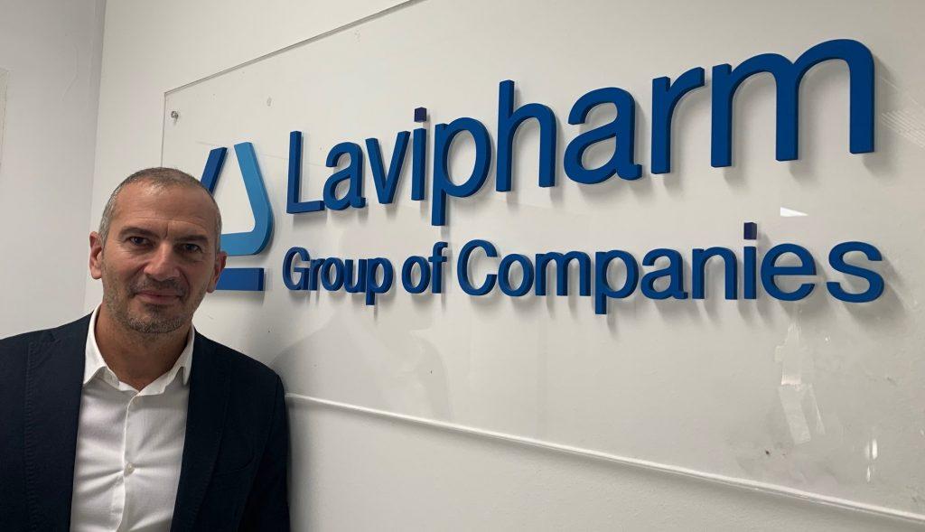 Lavipharm Με εκπρόσωπο της Lavipharm το νέο Δ.Σ. του ΣΦΕΕ