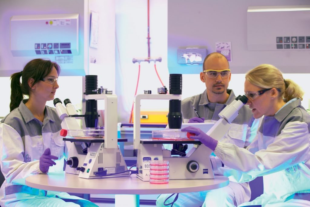 Σημαντικές εξελίξεις στις κυτταρικές και γονιδιακές θεραπείες, από, τις AskBio και BlueRock, εταιρείες του ομίλου Bayer