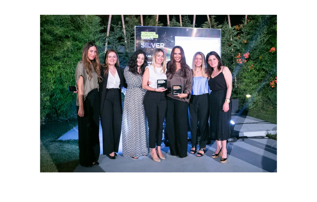 Το ΙΑΣΩ και το ΙΑΣΩ Παίδων πρωτοπορούν με επτά Βραβεία στα Content Marketing Awards 2021