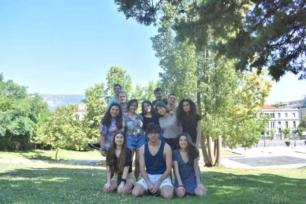 H CSL Behring Hellas στηρίζει τη Φοιτητική Ομάδα iGEM Athens 2020