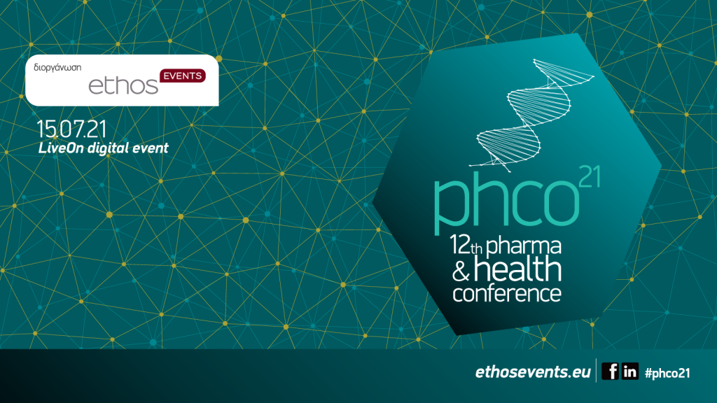 Pharma and Health Conference 2021