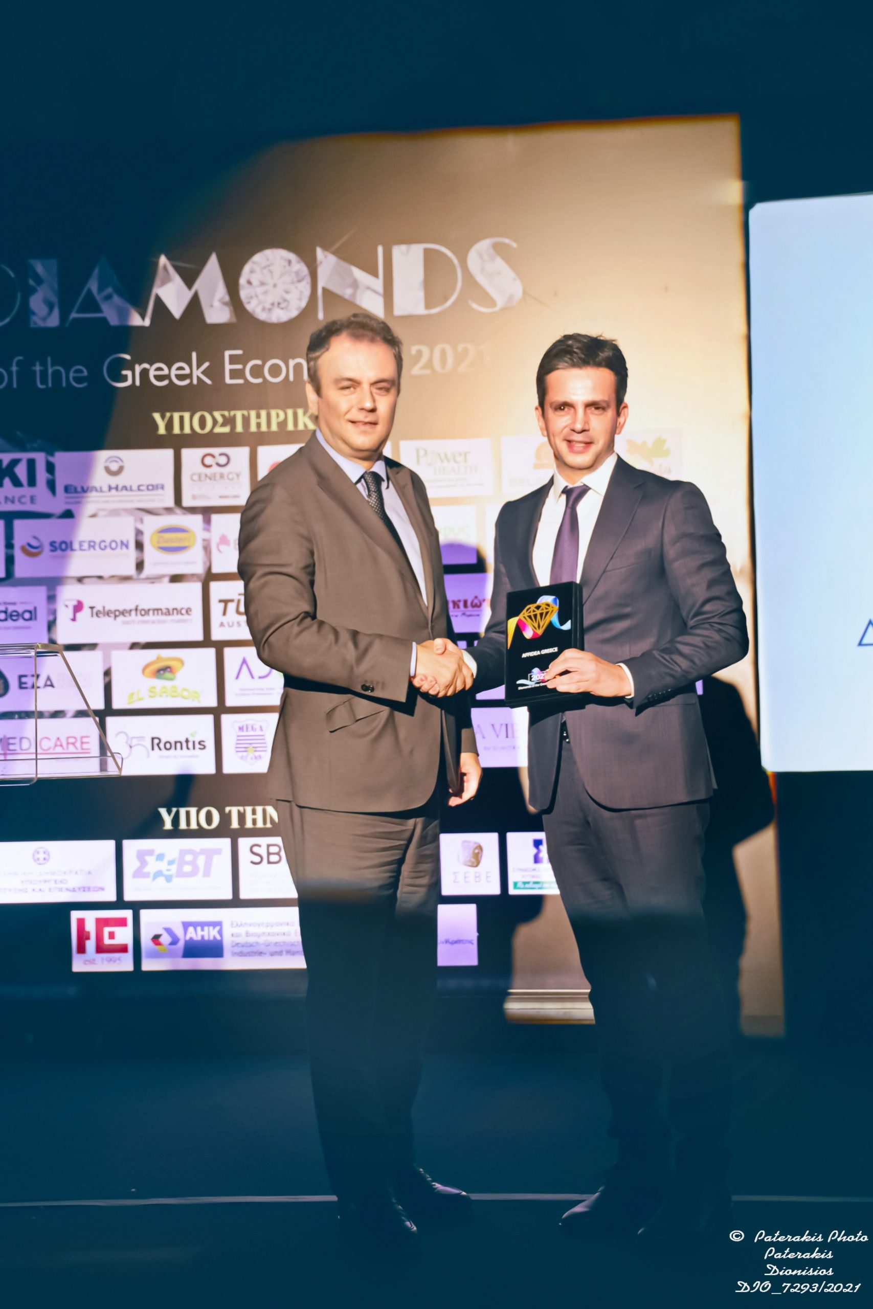 """""""Διαμάντι"""" της Ελληνικής επιχειρηματικότητας η Affidea"""