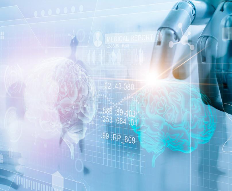 Ρομποτική αποκατάσταση διαφραγματοκήλης