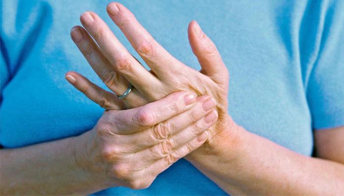 Αποτελέσματα του webinar της EΛ.Ε.ΑΝ.Α για την οστεοαρθρίτιδα