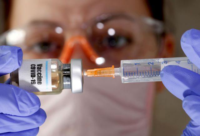 Η προοπτική ενός παν-κορωνοϊικού εμβολίου