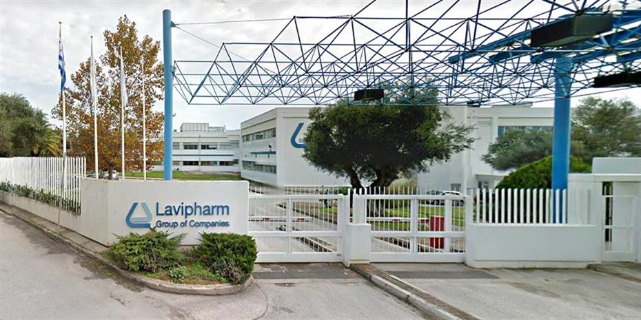 Lavipharm: Θλίψη για την απώλεια της Λητούς Ιωαννίδου