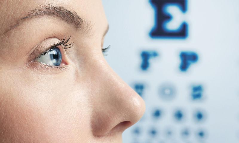 Παιδιά: Πως θα καταλάβετε αν έχουν πρόβλημα τα μάτια τους;