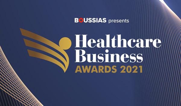 Healthcare Business Awards 2021 : Επιβραβεύθηκε η προσφορά στην Υγεία και η επιστημονική, κλινική και επιχειρηματική αριστεία