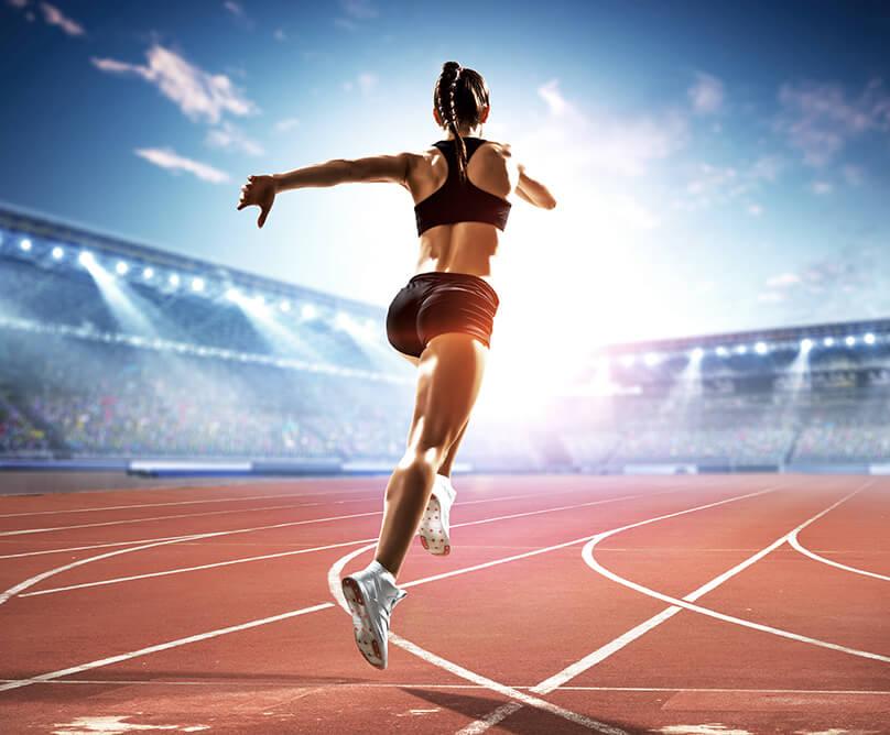 Αθλητικές κακώσεις: Με ποια αθλήματα συσχετίζονται