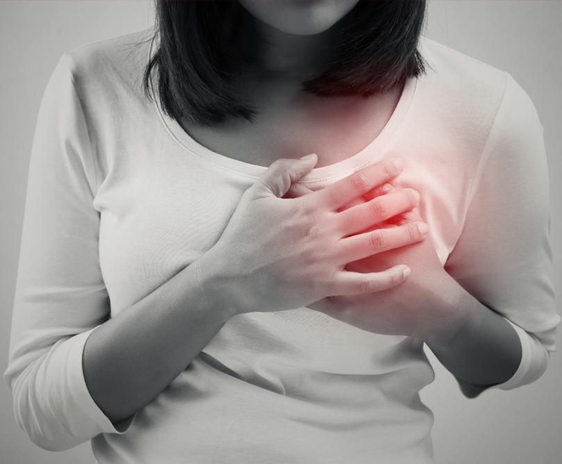 Γυναίκες και καρδιοπάθειες