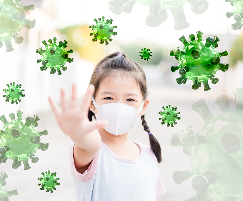 Η πρόσφατη αναφορά του ecdc για την πανδημία COVID-19 στα