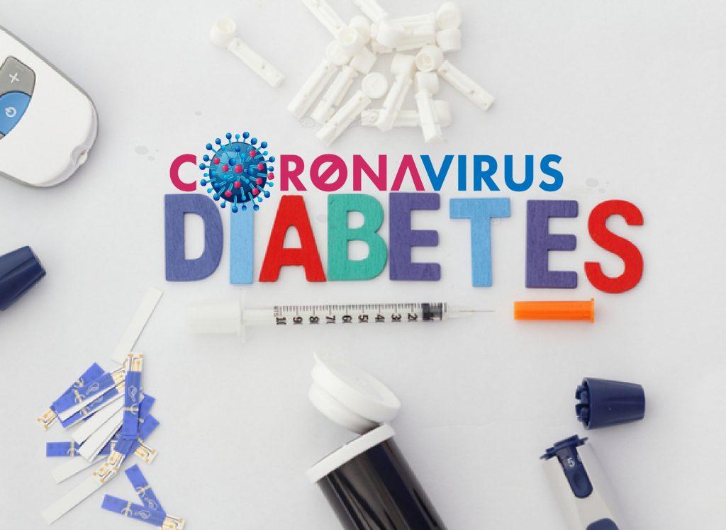 Γιατί ο σακχαρώδης διαβήτης αυξάνει τον κίνδυνο για COVID-19;