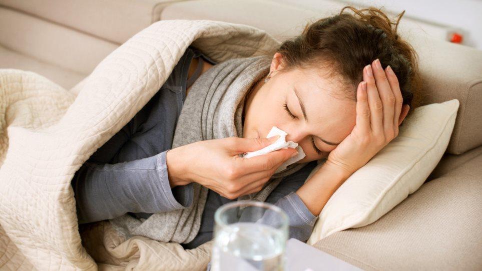 Αποτελεσματικότητα και ασφάλεια της χορήγησης αντιικών φαρμάκων για την εποχική γρίπη σε υγιείς ενήλικες και παιδιά