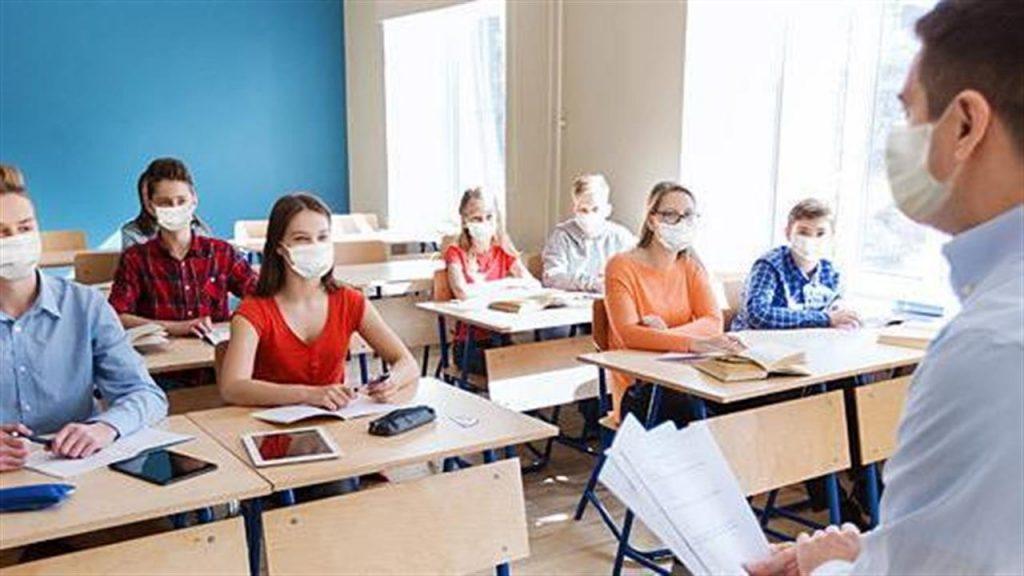 Σημαντικά τα τακτικά τεστ για SARS-CoV-2 στα σχολεία