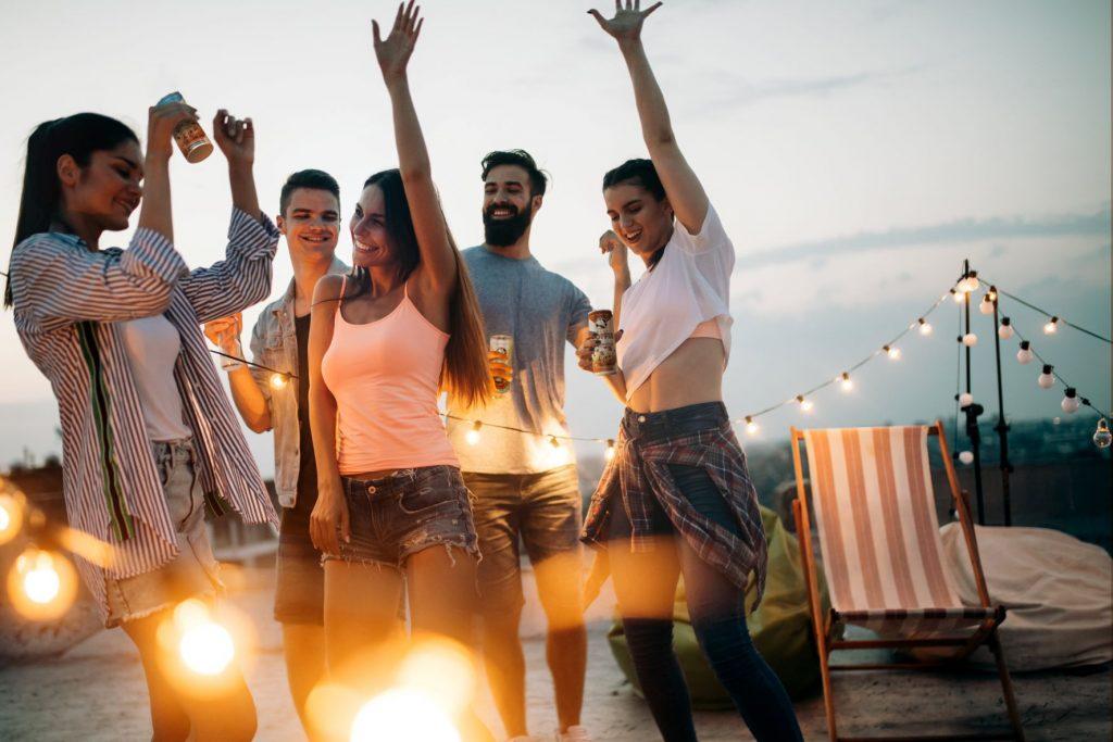 Γνώριζες ότι το καλοκαίρι μπορεί να βάλει σε κίνδυνο την υγεία του συκωτιού σου;