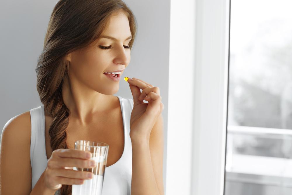 Ποια συμπληρώματα διατροφής βοηθούν στο αδυνάτισμα;