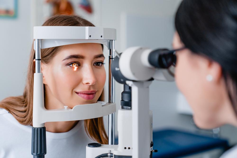 Παγκόσμια Ημέρα Όρασης: Κάθε πότε πρέπει να ελέγχουμε προληπτικά τα μάτια μας