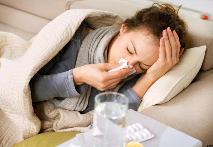 Ανησυχίες για ισχυρή ανάκαμψη του ιού της γρίπης