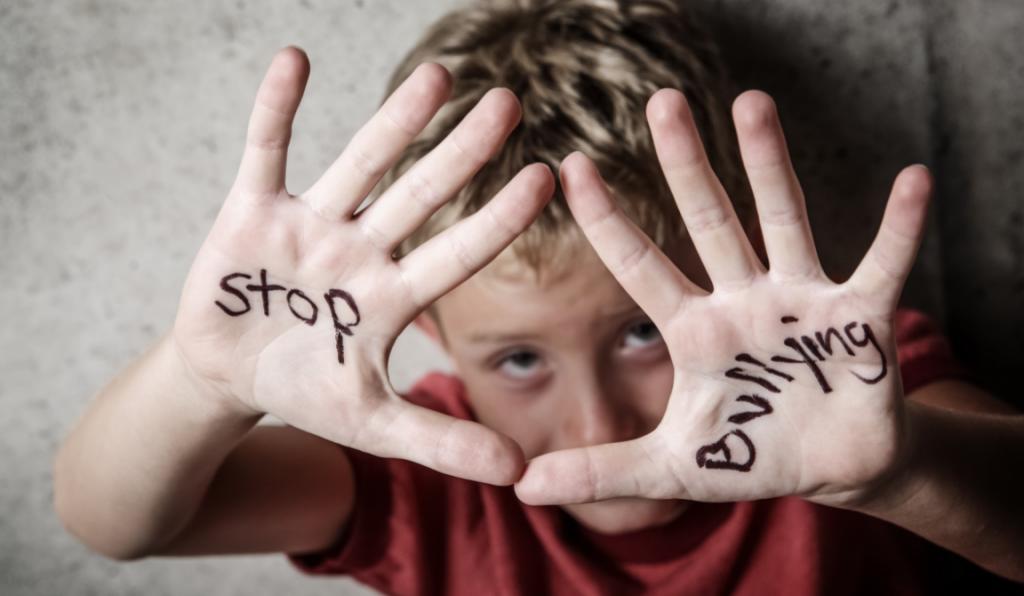 Ο εκφοβισμός στο σχολείο (Bullying)