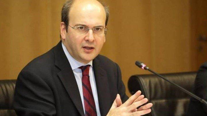 Κωστής Χατζηδάκης: Αδιανόητο ότι η αντιπολίτευση καταψηφίζει το νομοσχέδιο για την αναβάθμιση της Κοινωνικής Προστασίας
