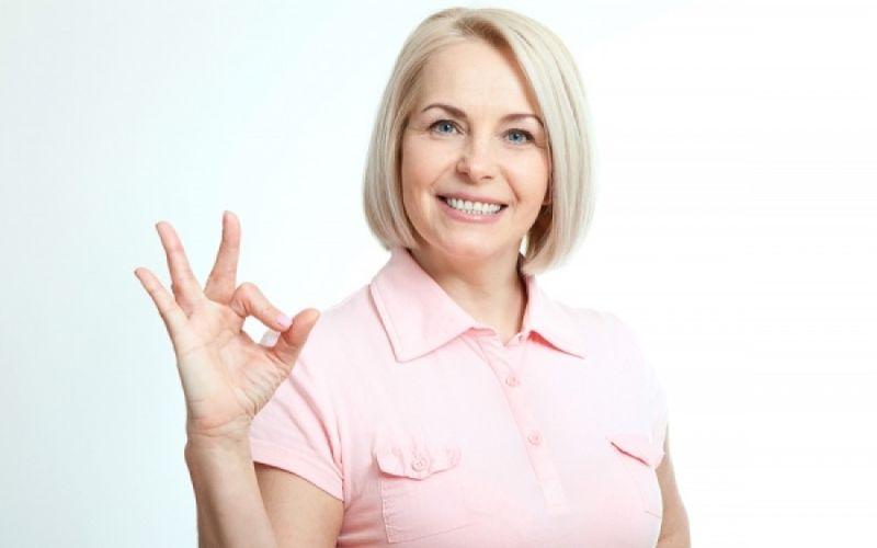 Εμμηνόπαυση και χέρια